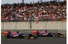 Toro Rosso GP China 2013