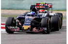 Toro Rosso - GP China 2016
