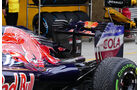 Toro Rosso - GP China - Shanghai - Donnerstag - 14.4.2016