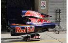 Toro Rosso - GP China - Shanghai - Freitag - 15.4.2016