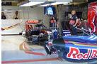 Toro Rosso - GP England - Silverstone - Freitag - 3.7.2015