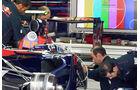 Toro Rosso GP Italien 2013