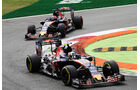 Toro Rosso - GP Italien 2016