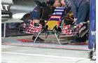 Toro Rosso - GP Italien - Monza - Freitag - 4.9.2015