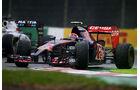Toro Rosso - GP Japan 2014