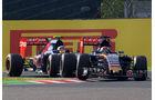 Toro Rosso - GP Japan 2015