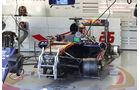 Toro Rosso - GP Kanada - Montreal - Freitag - 10.6.2016