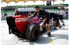 Toro Rosso - GP Malaysia 2012