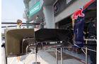 Toro Rosso - GP Malaysia - Training - 23. März 2012