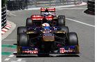Toro Rosso GP Monaco 2013