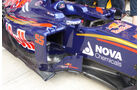Toro Rosso - GP Österreich - Formel 1 - Donnerstag - 18.6.2015