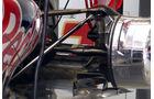 Toro Rosso - GP Österreich - Formel 1 - Freitag - 19.6.2015