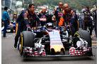 Toro Rosso - GP Russland 2015