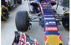 Toro Rosso - GP Russland - Sochi - Donnerstag - 8.10.2015