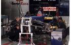 Toro Rosso - GP Spanien - 10. Mai 2012