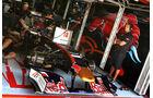 Toro Rosso GP Spanien 2011