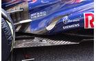 Toro Rosso - GP Spanien 2013