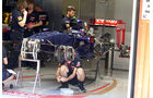 Toro Rosso - GP Spanien - Barcelona - Donnerstag - 7.5.2015