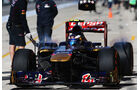 Toro Rosso - GP USA 2013