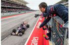 Toro Rosso - GP USA 2015