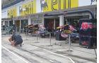 Toro Rosso - GP Ungarn - Formel 1 - 28.7.2011