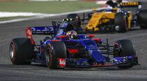 Toro Rosso - Licht-Sensor - GP Bahrain 2017