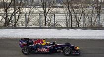 Toro Rosso Montreal 2010