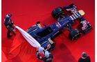 Toro Rosso Präsentation 2012