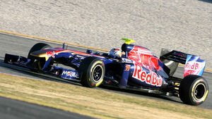 Toro Rosso STR 6