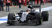 Toro Rosso STR11 für 2016