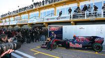 Toro Rosso STR5