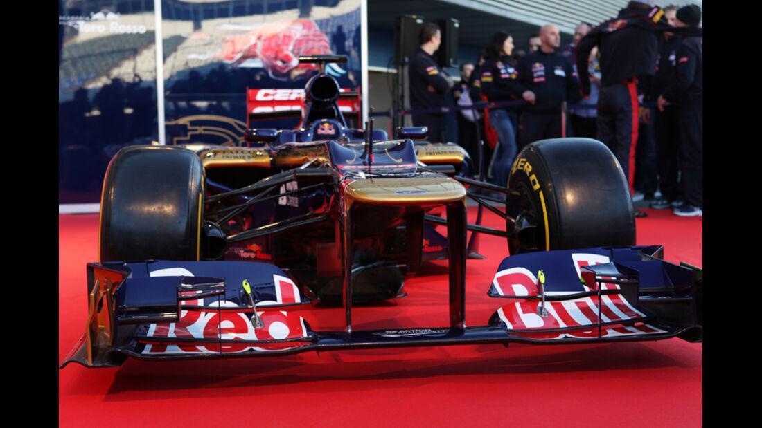 Toro Rosso STR7