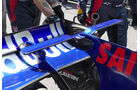 Toro Rosso - T-Flügel - F1-Technik - GP Monaco 2017