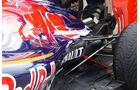 Toro Rosso - Technik - GP China / GP Bahrain - Formel 1 - 2015