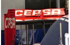 Toro Rosso - Technik - GP England 2014