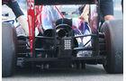 Toro Rosso - Technik - GP Monaco 2014