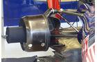 Toro Rosso - Technik - GP Österreich 2014