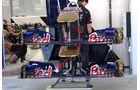Toro Rosso - Technik - Y250 - Frontflügel - 2013