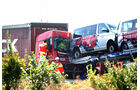 Toro Rosso Unfall
