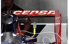 Toro Rosso - Updates GP Italien 2013