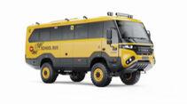 Torsus Praetorian School Bus