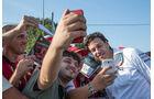 Toto Wolff - GP Italien 2014 - Danis Bilderkiste