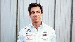 Toto Wolff - Mercedes - F1 Saison 2020