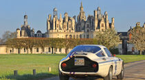 Tour Auto, Chambord