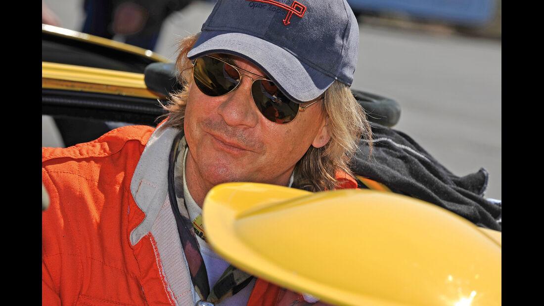 Tour Auto, Chris Stahl