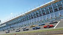 Tour Auto, Magny Cours, AC Cobra Daytona