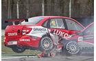 Tourenwagen-WM, Lada, Unfall