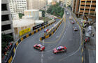 Tourenwagen-WM, Macau, Rennszene