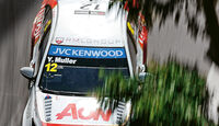 Tourenwagen-WM, Yvan Muller, RML Chevrolet Cruze