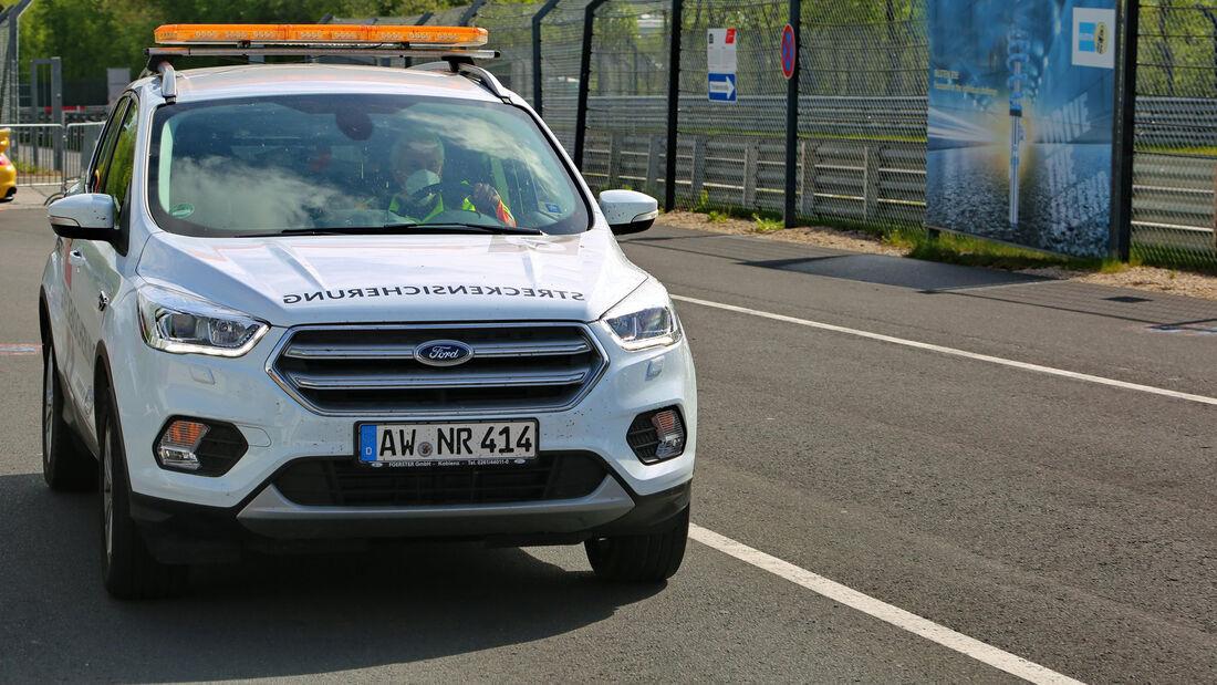 Touristenfahrten - Nürburgring Nordschleife - Corona - 2020